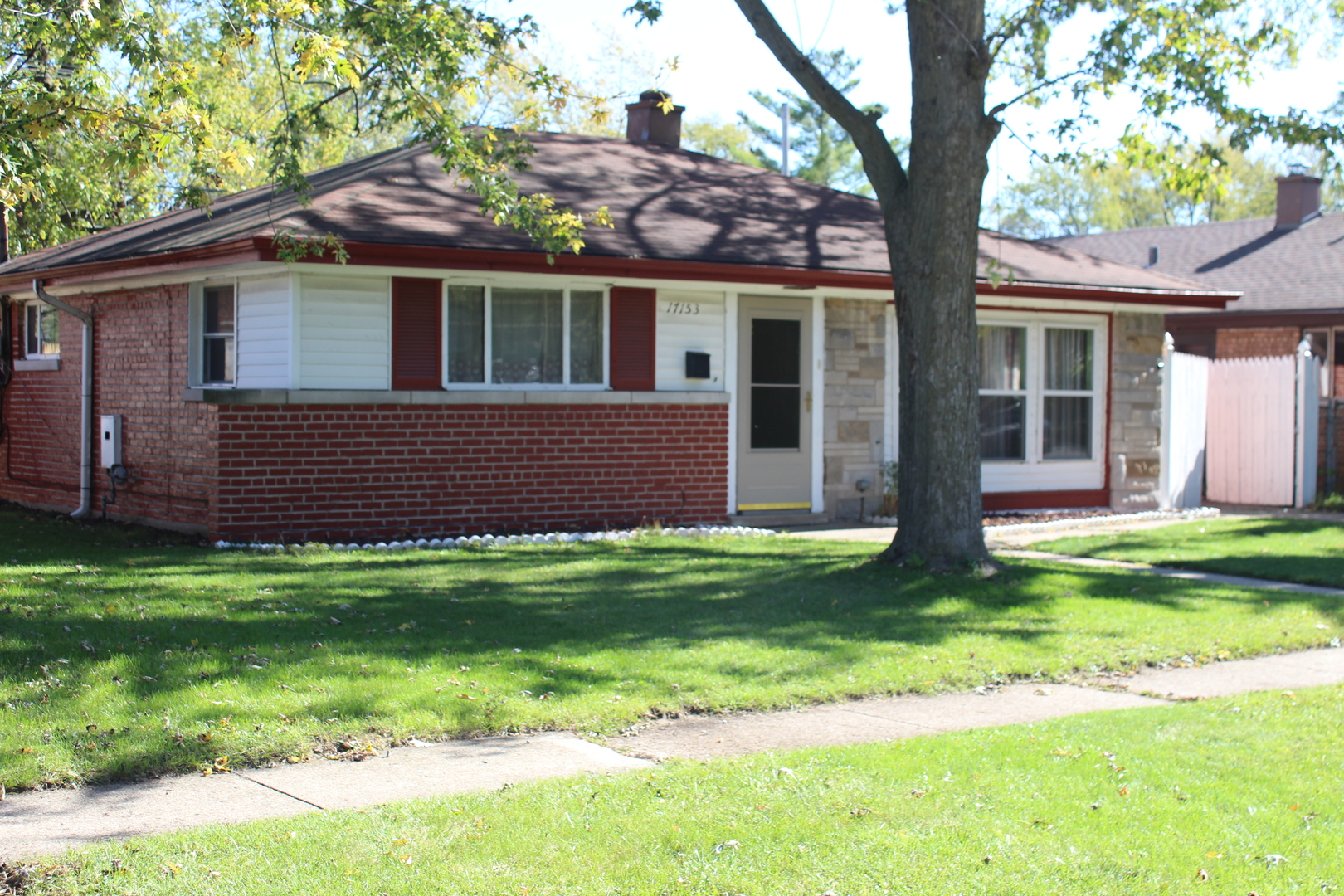 Photo of 17153 Chicago Avenue  Lansing  IL