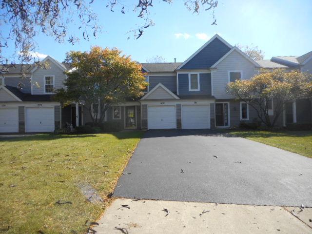Photo of 1699 College Green Drive  ELGIN  IL