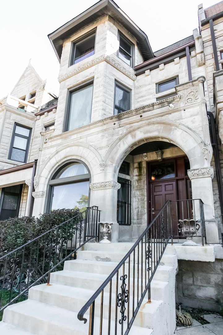 4243 South King Drive Chicago, IL 60615