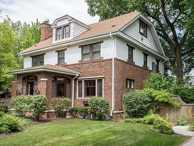 546 North Oak Park Avenue, Oak Park, Illinois