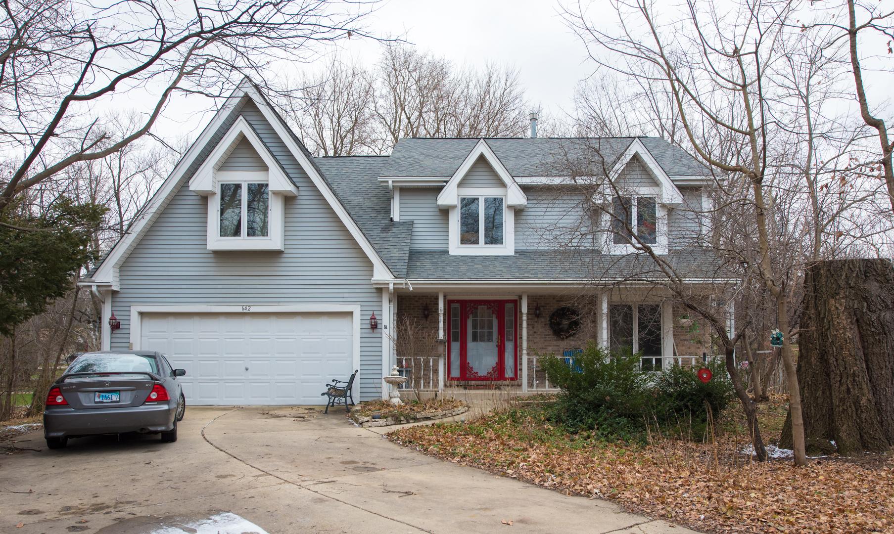 642 Sylvan Place, Batavia, Illinois