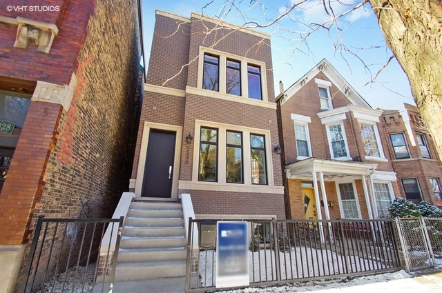 2330 North Oakley Avenue, Logan Square, Illinois