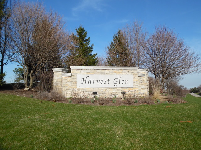 28702 West Harvest Glen Circle CARY, IL 60013