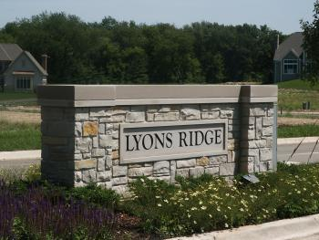 820 Lyons Ridge Drive CARY, IL 60013