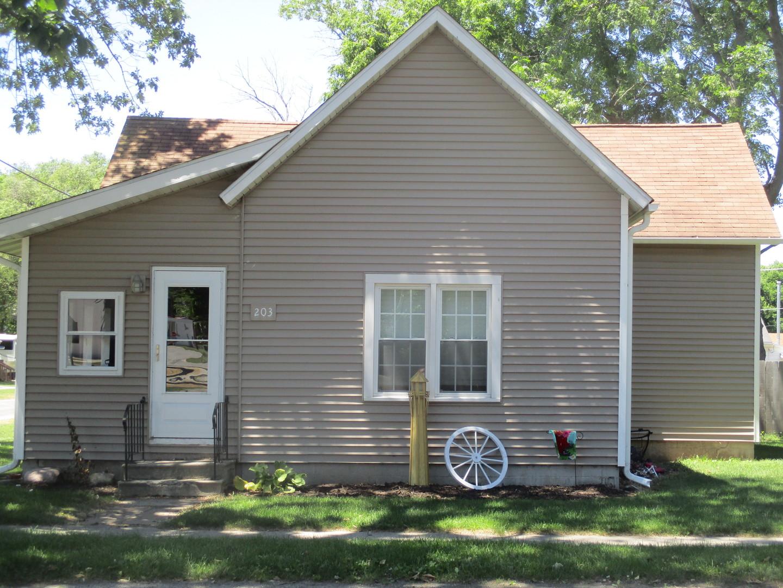 203 North Illinois Street Atwood, IL 61913