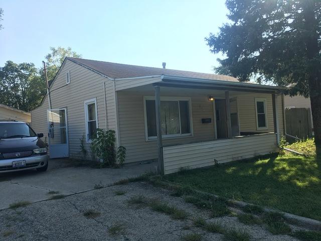110 Louis Road, Joliet, Illinois