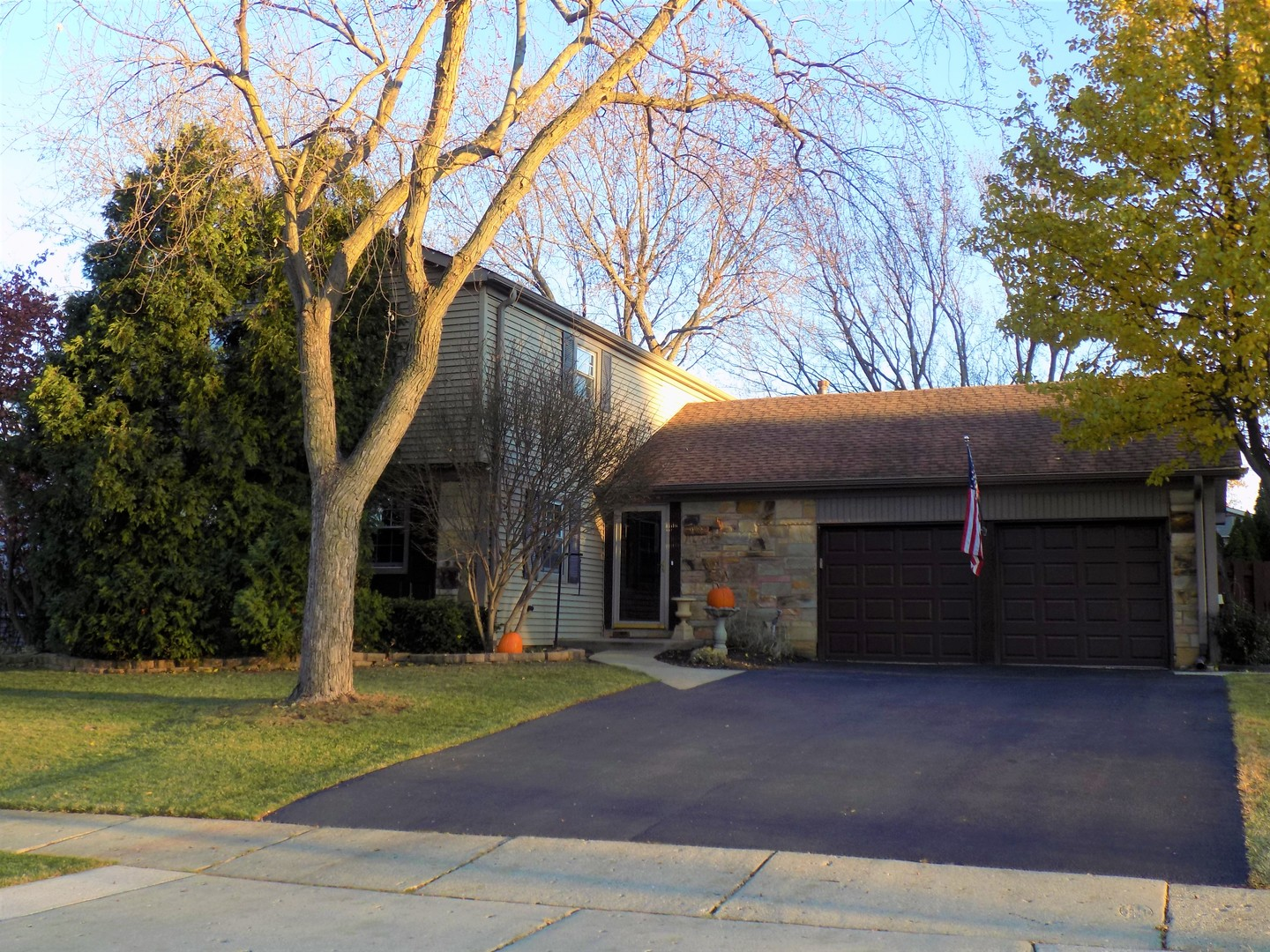 933 Country Lane, Buffalo Grove in Cook County, IL 60089 Home for Sale