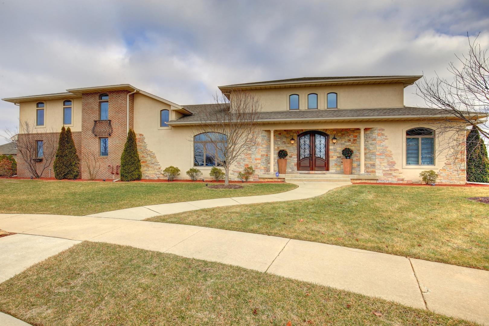 1701 Sandcherry Court, Champaign in Champaign County, IL 61822 Home for Sale