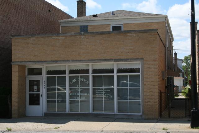 7247 West Touhy Avenue, Chicago-Edison Park, Illinois