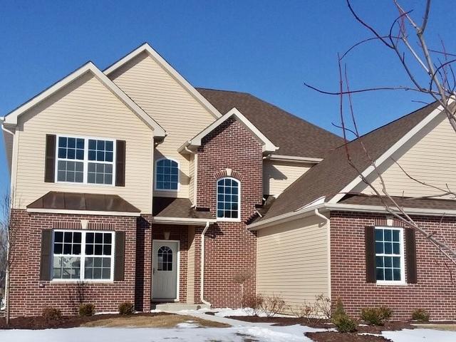 27441 West Deer Hollow Lane CHANNAHON, IL 60410