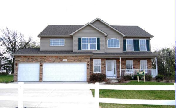 27433 West Deer Hollow Lane CHANNAHON, IL 60410