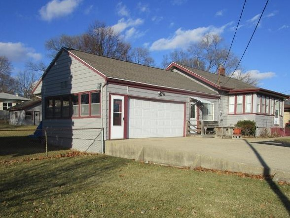 1710 Sandy Hollow Road Rockford, IL 61109