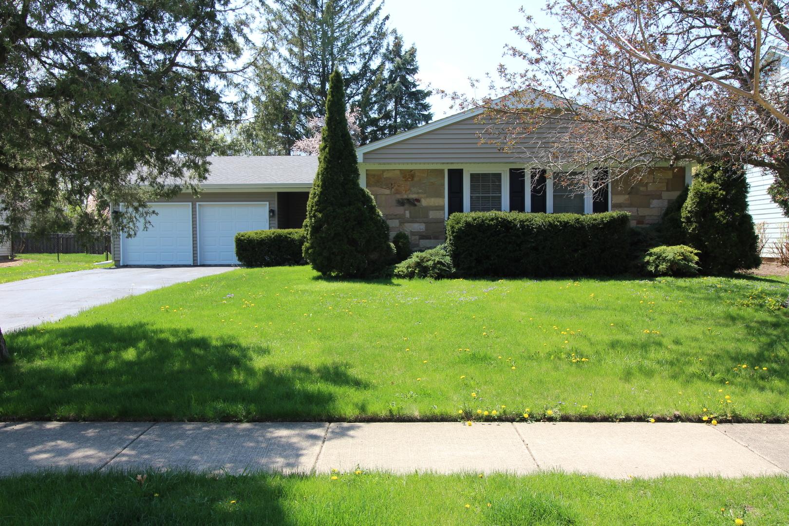 421 Arborgate Lane, Buffalo Grove in Lake County, IL 60089 Home for Sale