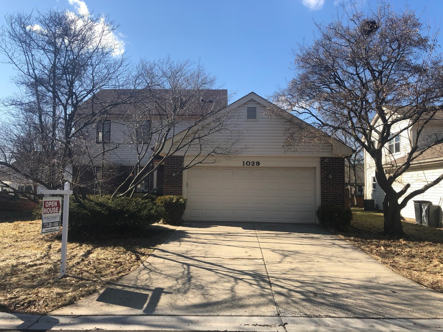 1029 Shambliss Court, Buffalo Grove in Lake County, IL 60089 Home for Sale