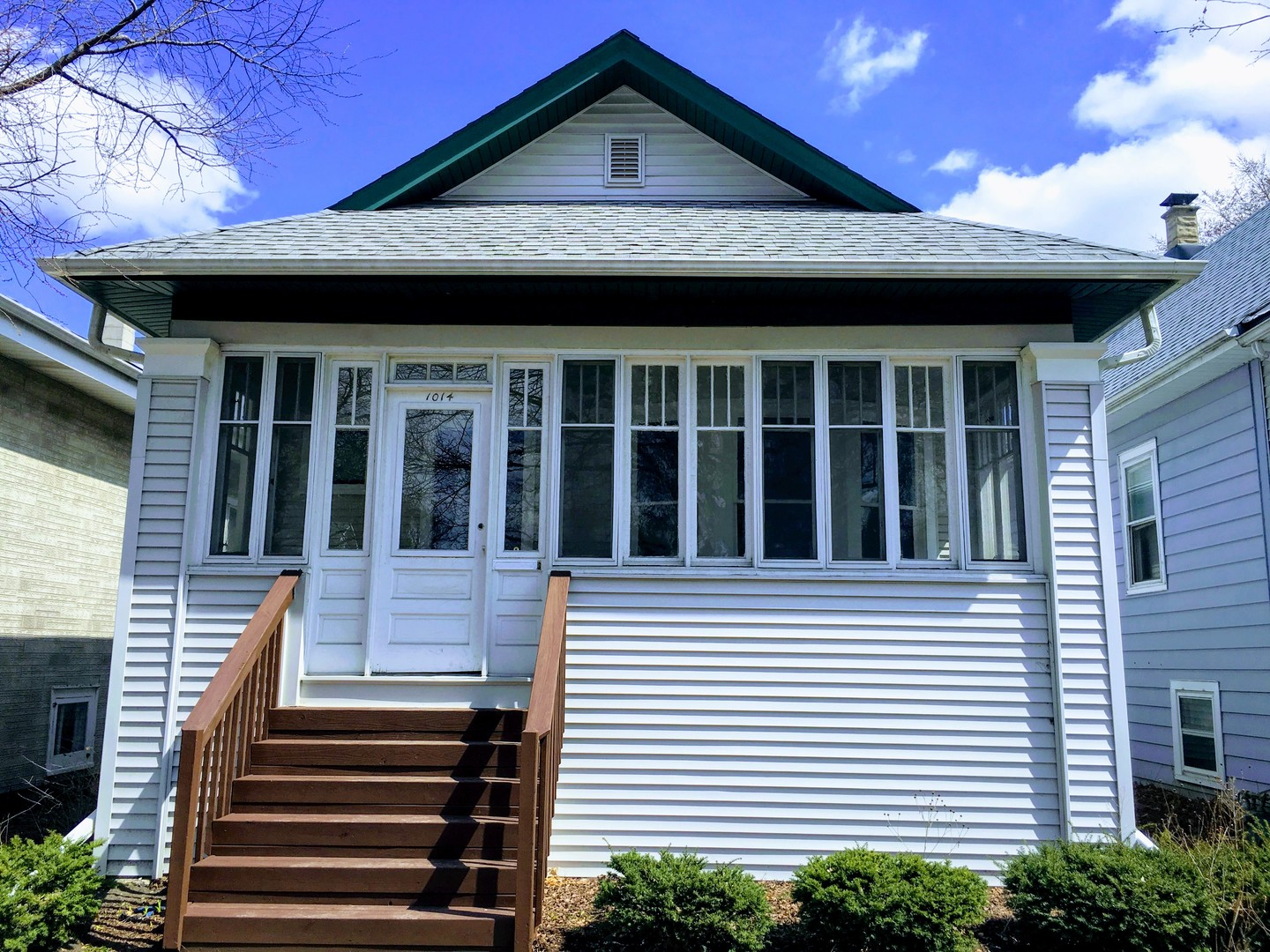 1014 South Ridgeland Avenue, Oak Park in Cook County, IL 60304 Home for Sale