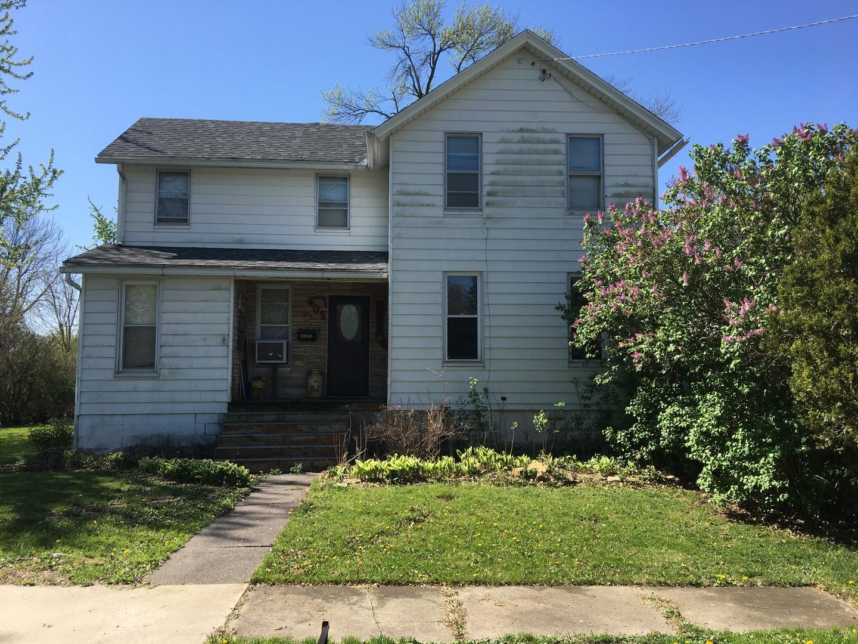 405 East Williams Street DWIGHT, IL 60420