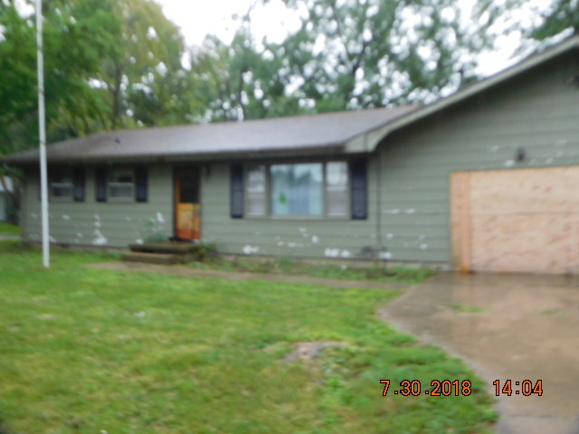 333 East Orchard Avenue Atwood, IL 61913