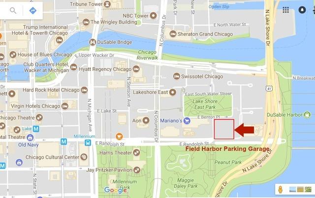 165 North Field Boulevard Chicago, IL 60601