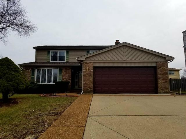 1511 West Allison Court, Arlington Heights in Cook County, IL 60005 Home for Sale