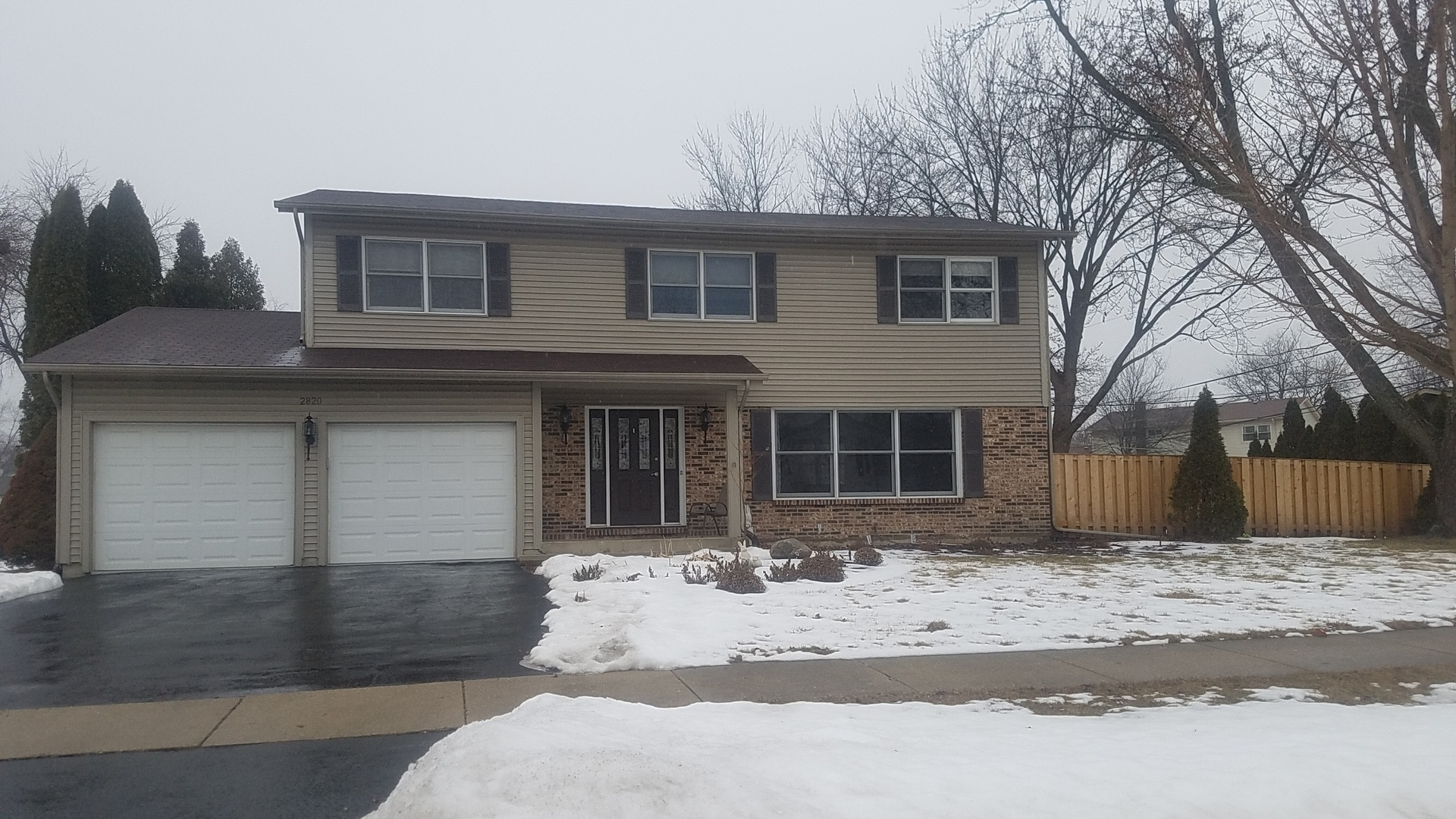 2820 North Mitchell Avenue, Arlington Heights in Cook County, IL 60004 Home for Sale