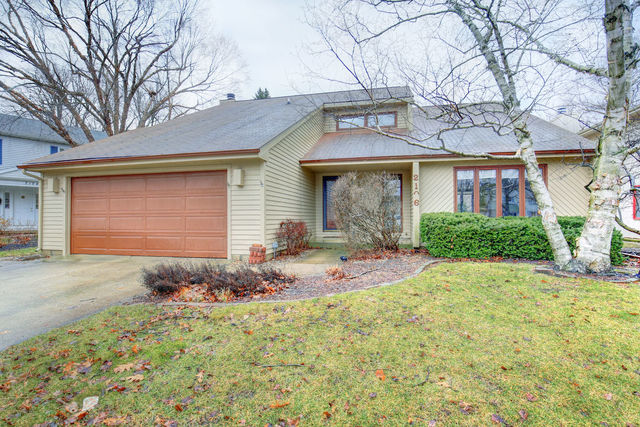 2106 Georgetown Circle, Champaign in Champaign County, IL 61821 Home for Sale