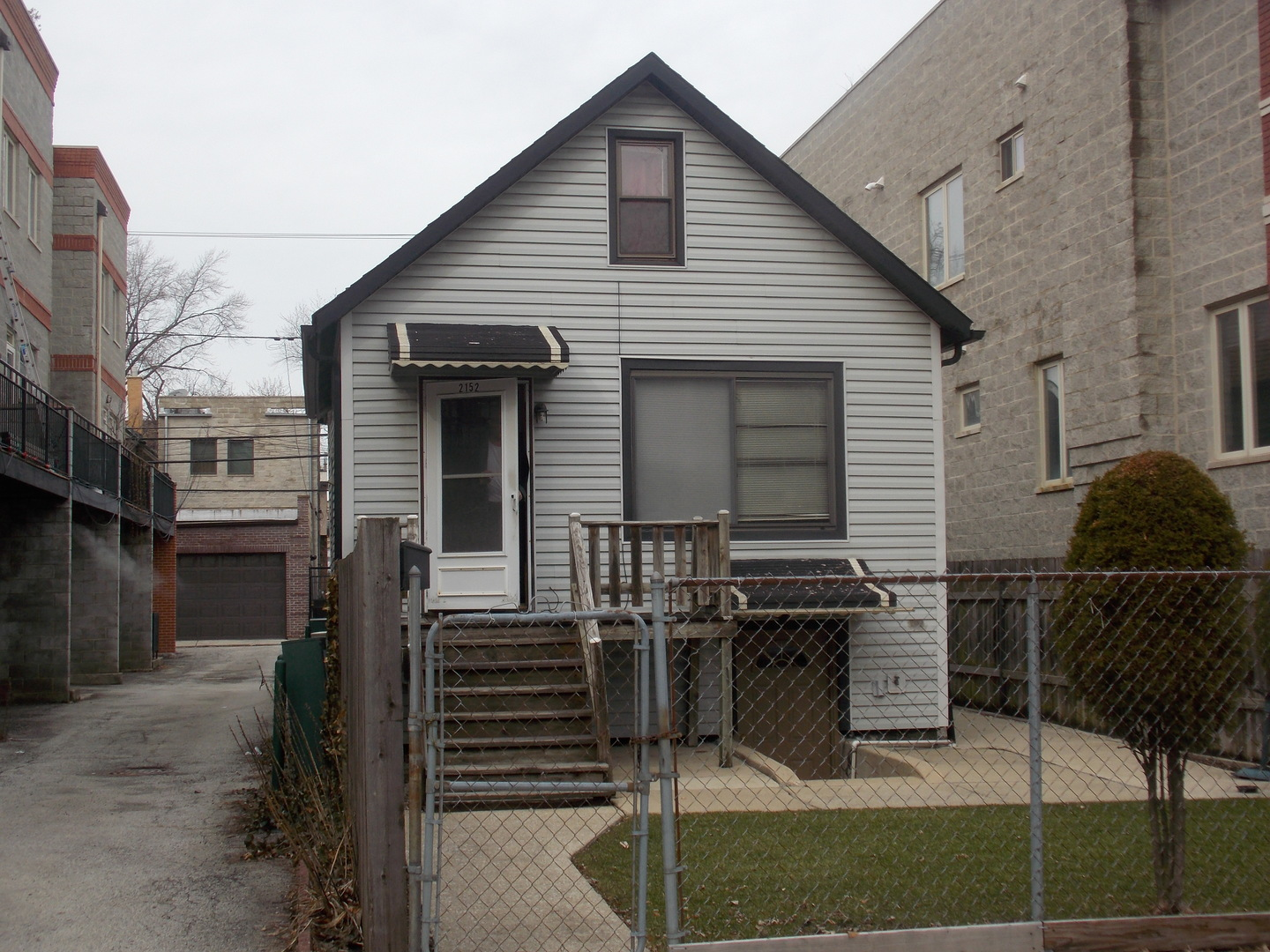 2152 West Huron Street, Bucktown in Cook County, IL 60612 Home for Sale