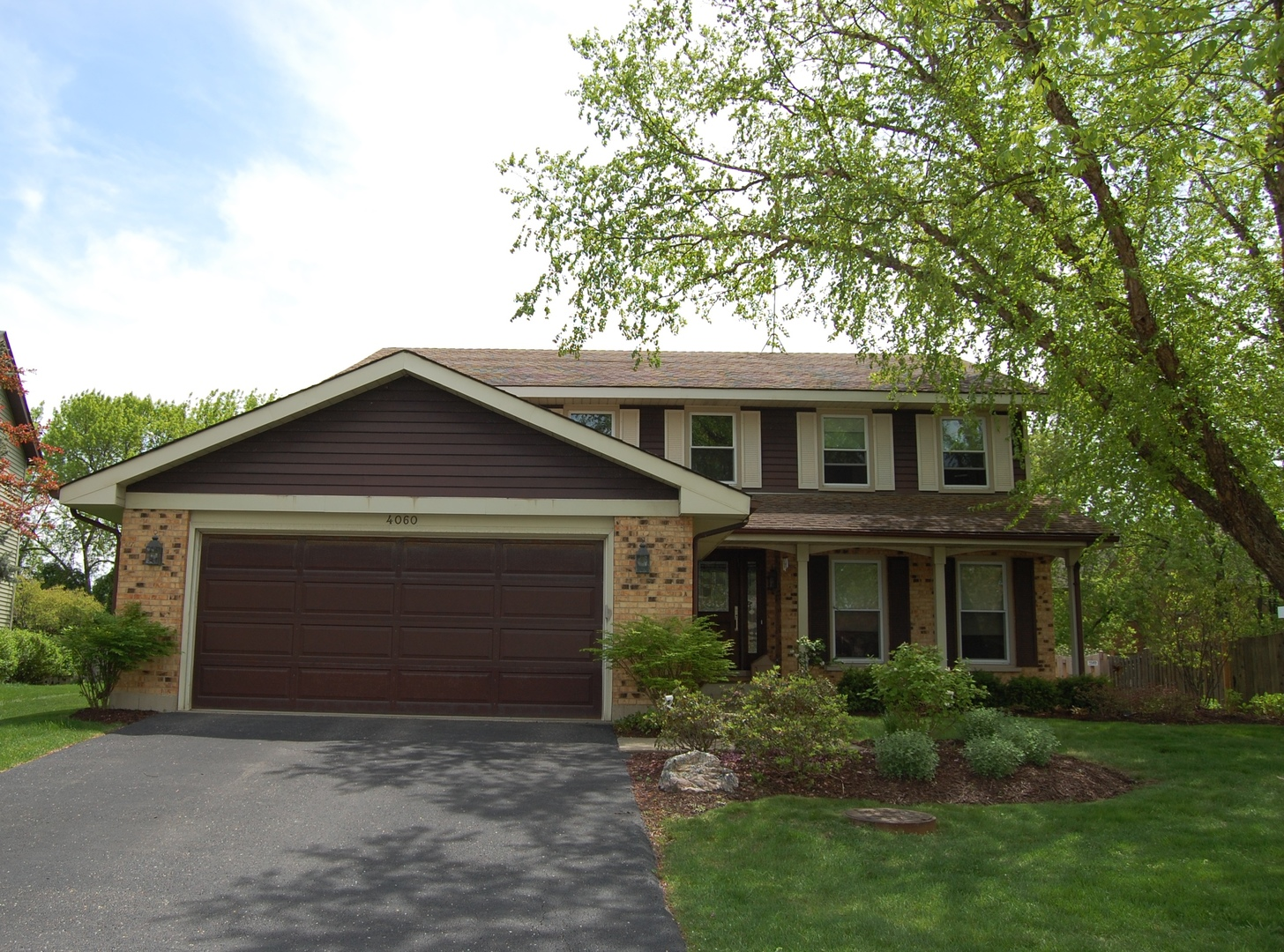 4060 Lindenwood Lane, Northbrook in Cook County, IL 60062 Home for Sale