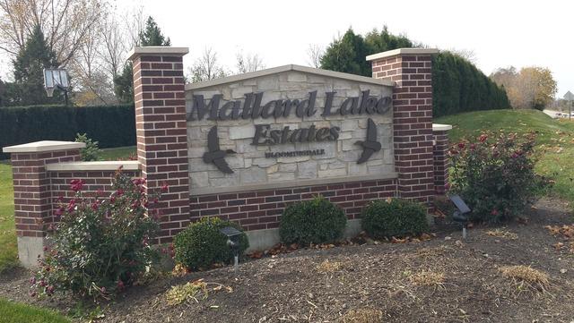 204 MALLARD Lane BLOOMINGDALE, IL 60108