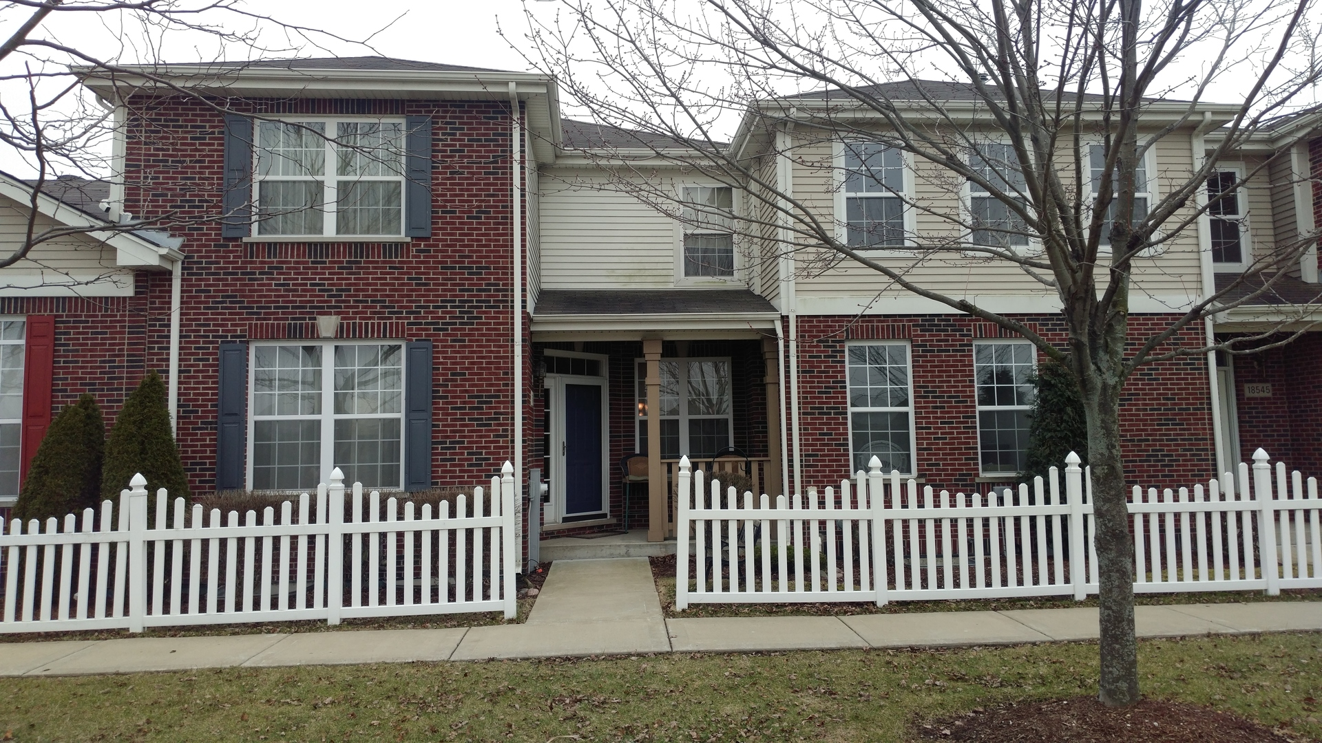 18541 Dearborn Court, one of homes for sale in Tinley Park