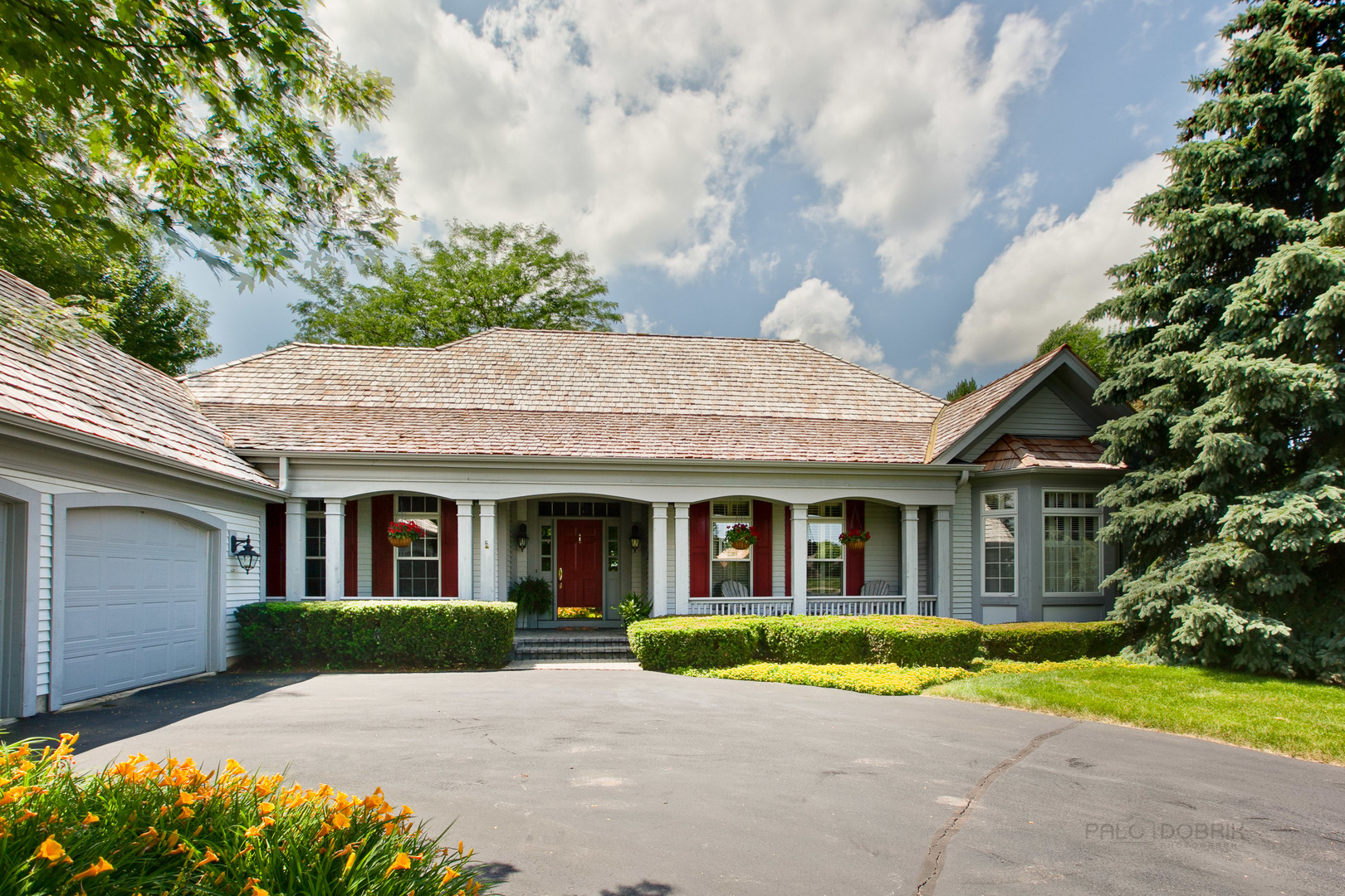 6339 Longwood Road, Libertyville in Lake County, IL 60048 Home for Sale