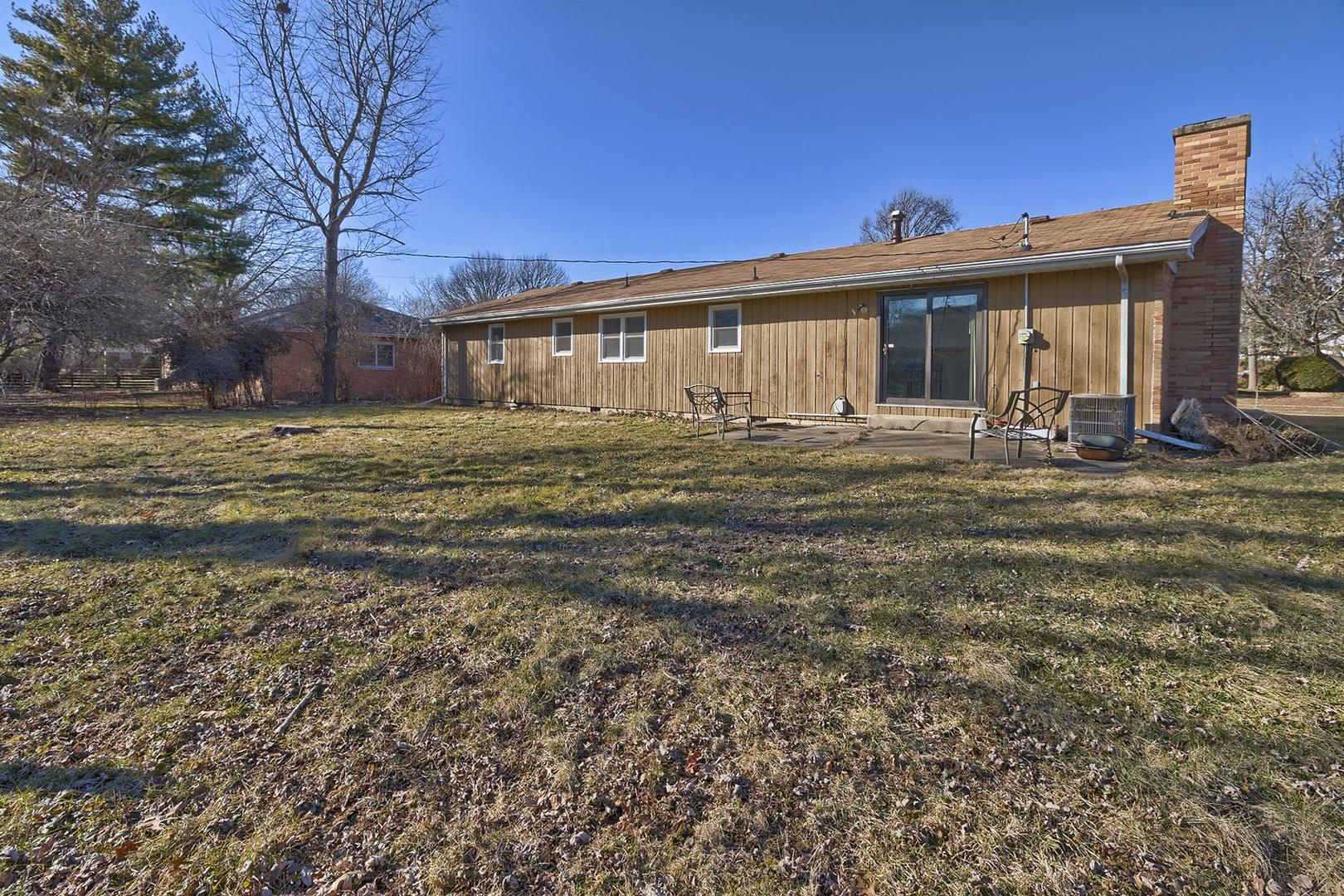 1 Story, Ranch - Urbana, IL (photo 2)