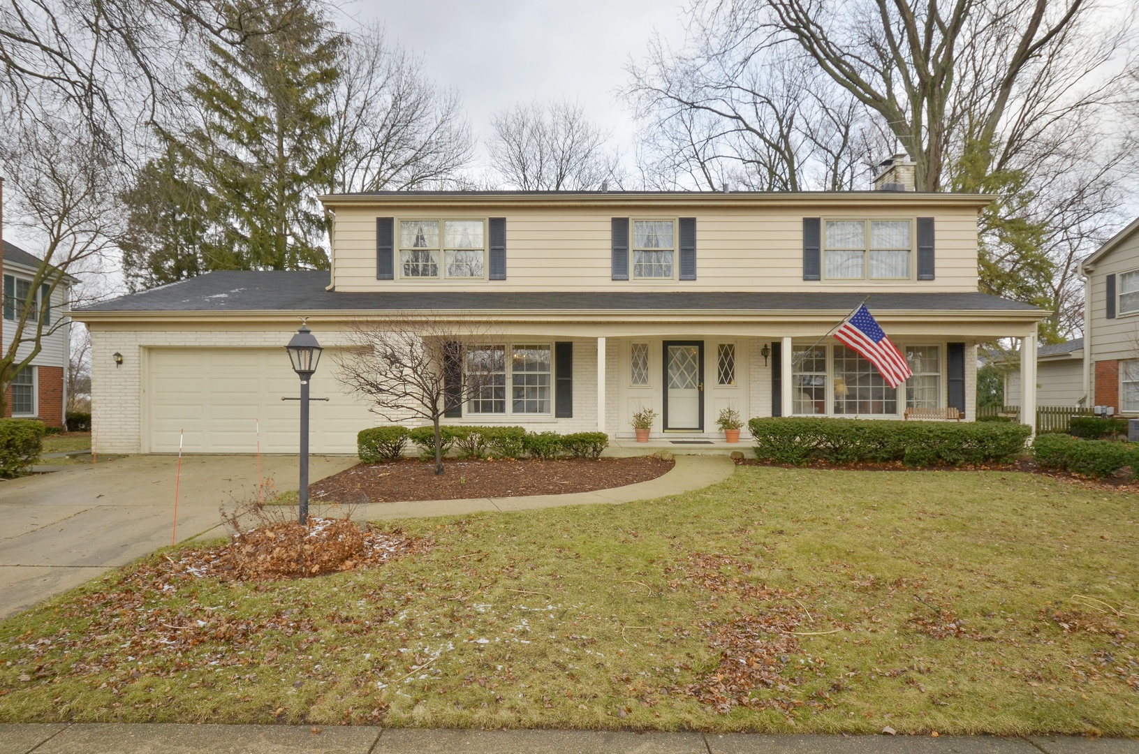 1101 Donegal Lane, Northbrook, Illinois