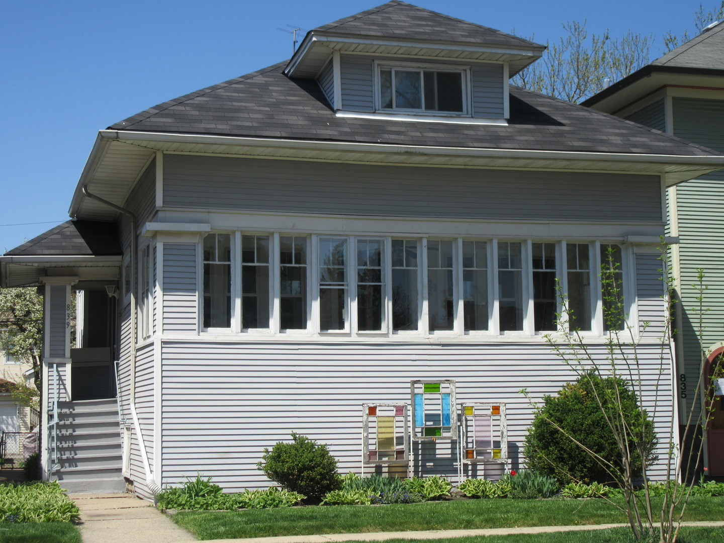 839 WENONAH Avenue, Oak Park in Cook County, IL 60304 Home for Sale