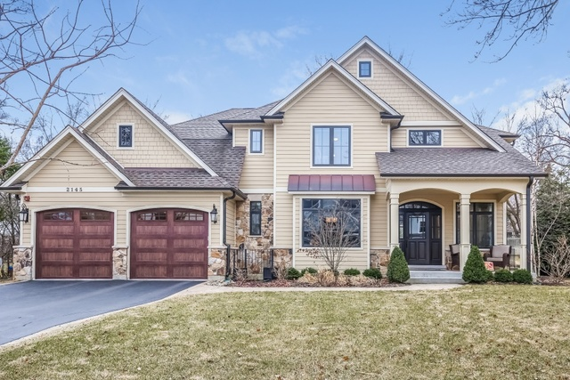 2145 Ash Lane, Northbrook, Illinois