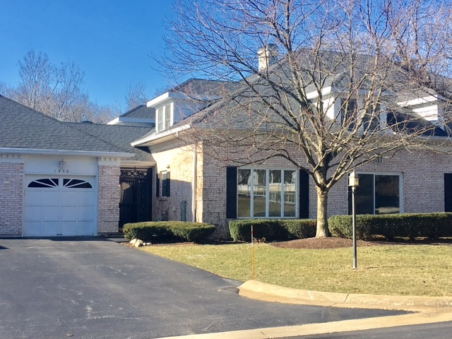1450 Regency Ridge Drive 1450, Joliet, Illinois