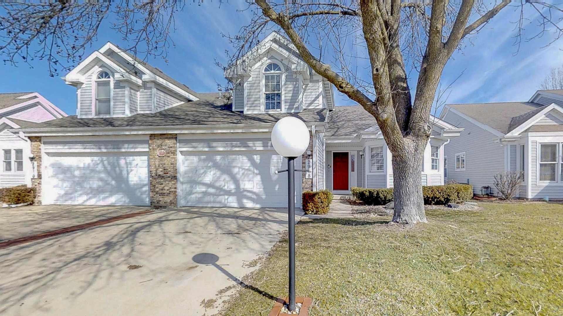 2908 Heathwood Court, Champaign in Champaign County, IL 61822 Home for Sale