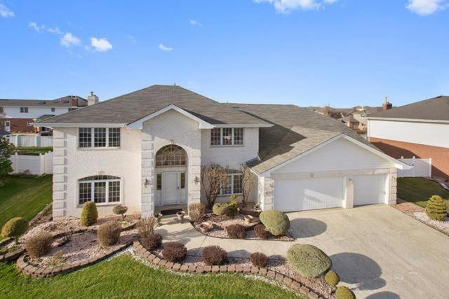 9036 Basswood Drive, one of homes for sale in Tinley Park