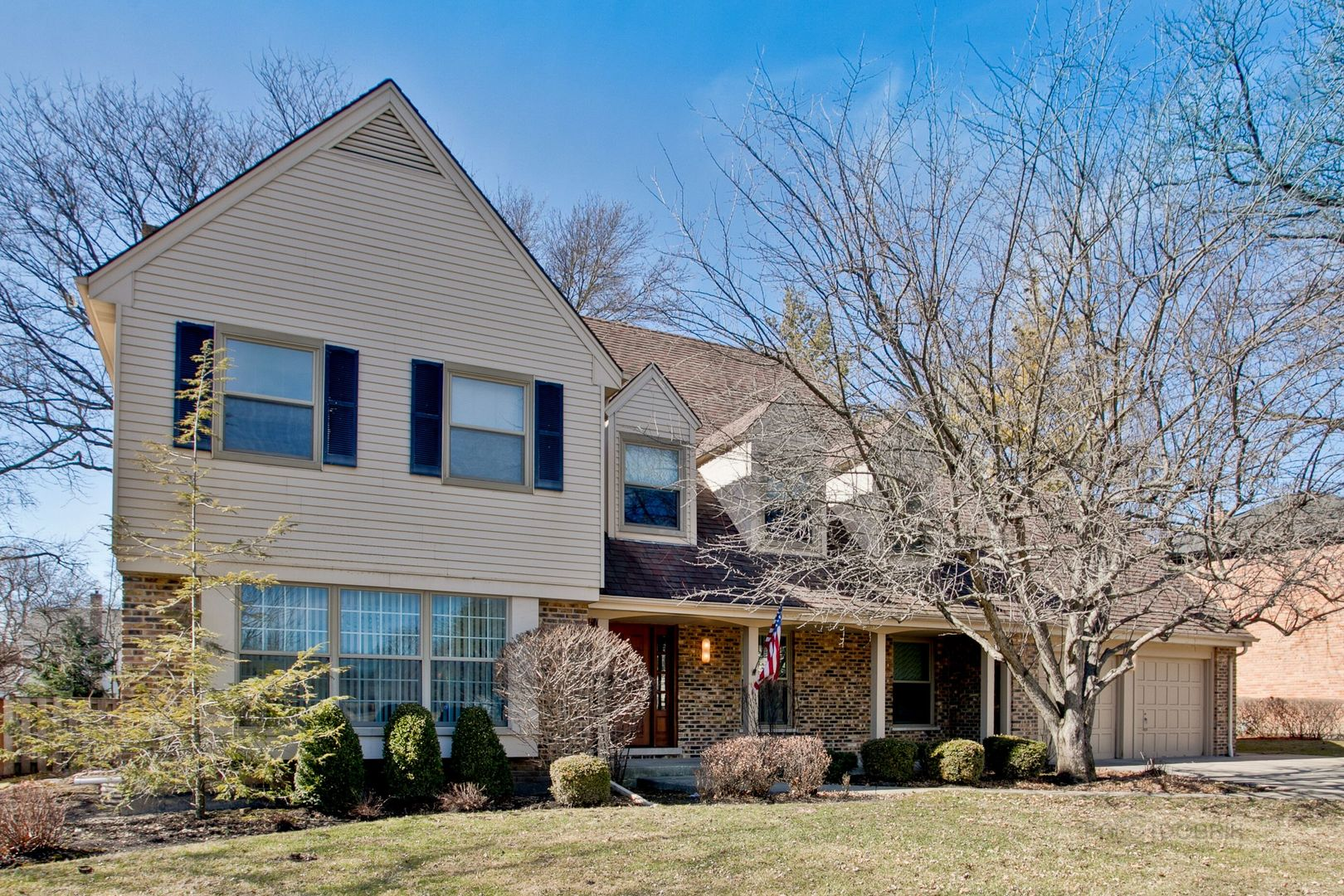 628 Dauphine Avenue, Northbrook, Illinois