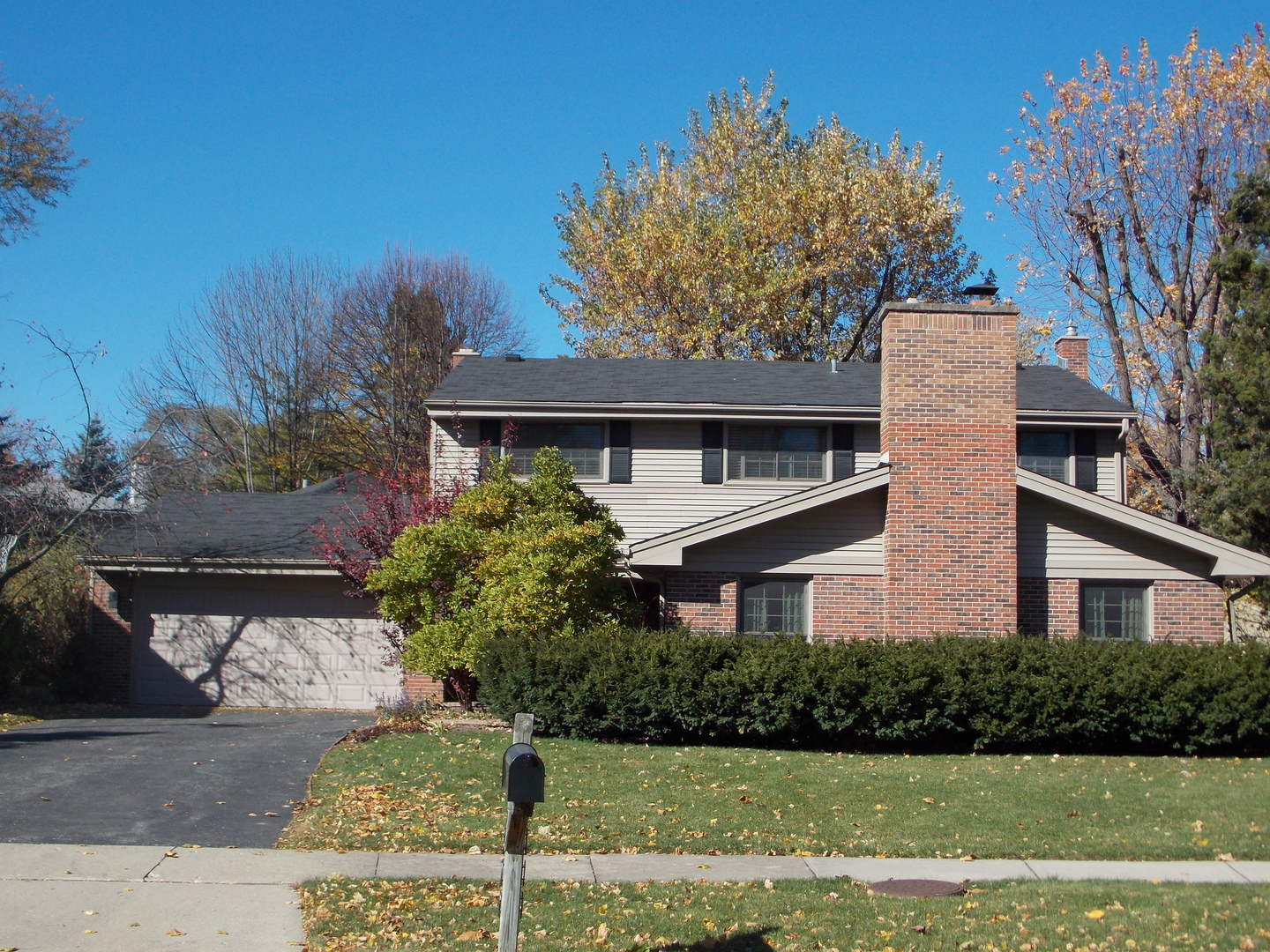 1800 CLOVER Road, Northbrook, Illinois