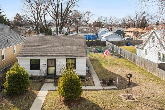 1728 North 35th Avenue Stone Park, IL 60165