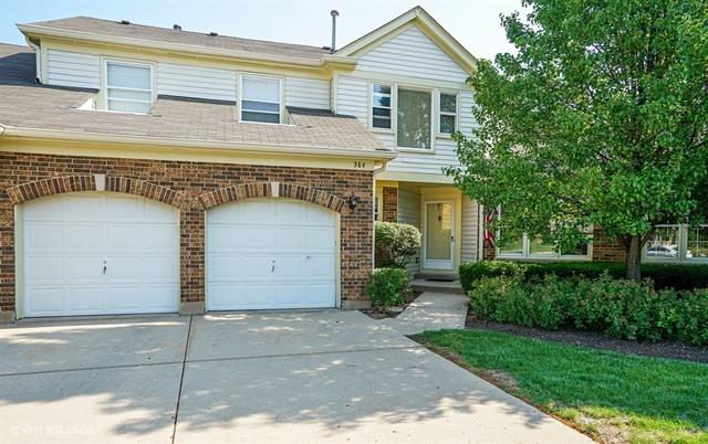 384 Satinwood Terrace, Buffalo Grove, Illinois