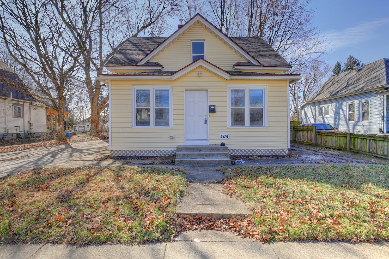 405 West Beardsley Avenue, Champaign in Champaign County, IL 61820 Home for Sale