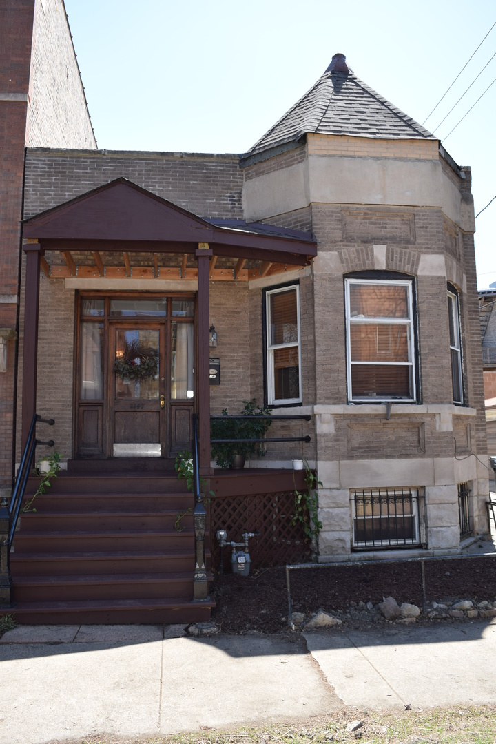 2147 West Thomas Street, Bucktown in Cook County, IL 60622 Home for Sale