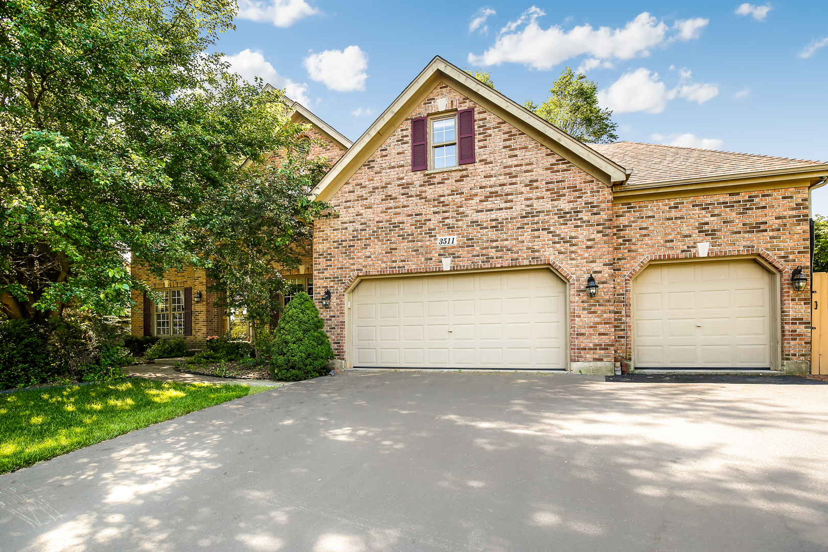 3511 Bunker Hill Drive 60102 - One of Algonquin Homes for Sale