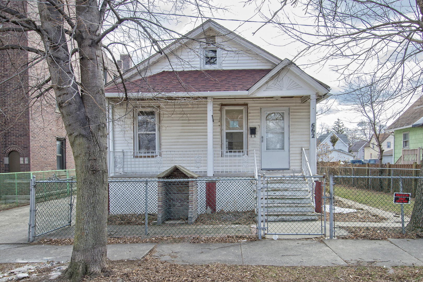 662 Landau Avenue, Joliet, Illinois