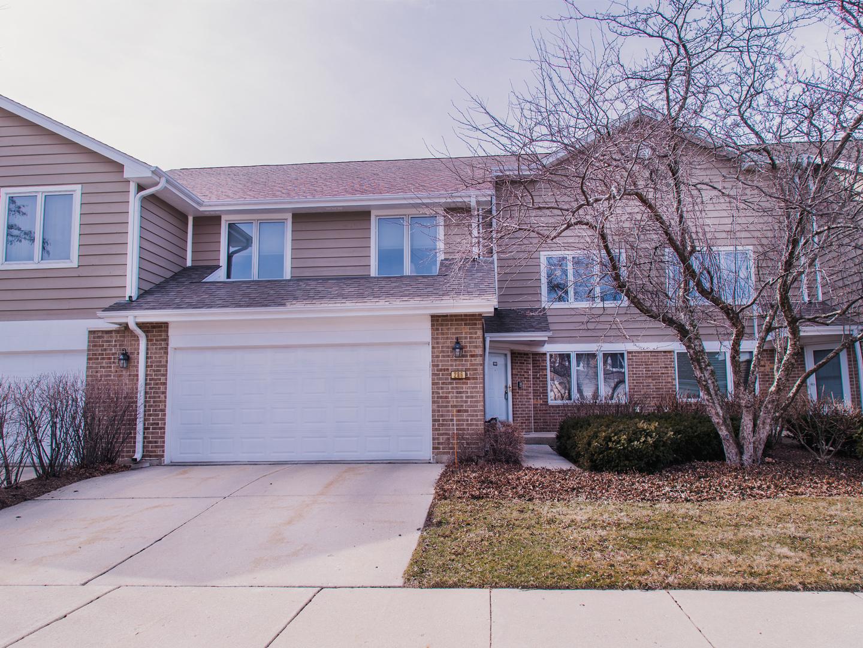 286 BRUNSWICK Drive, Buffalo Grove, Illinois