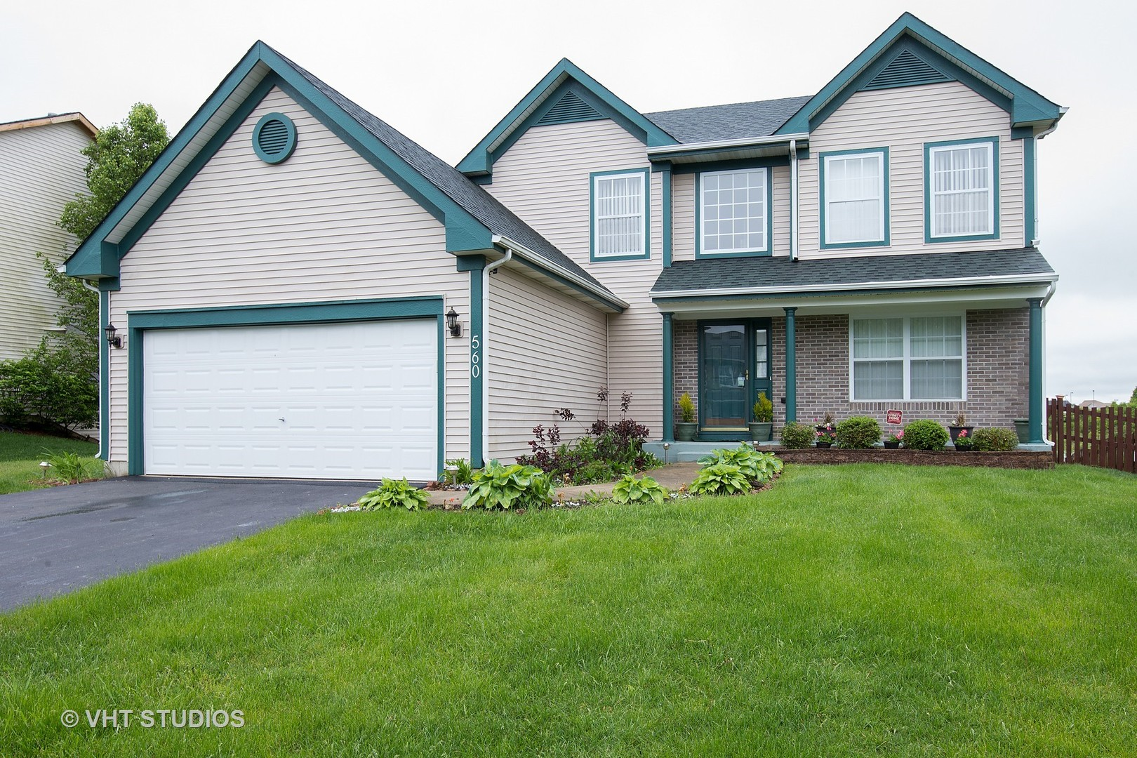 560 Lake Plumleigh Way, Algonquin, Illinois