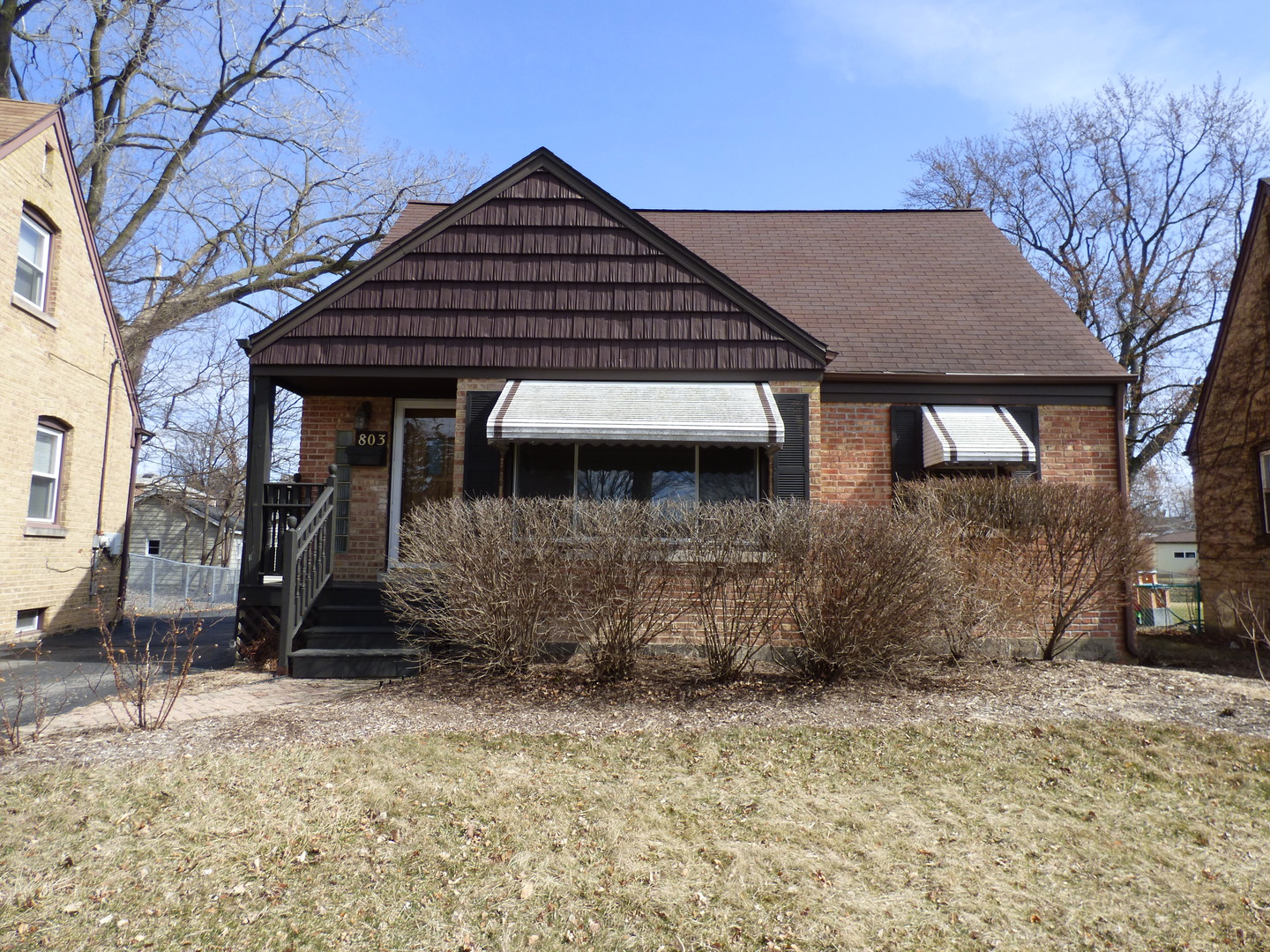 803 North Princeton Avenue, Arlington Heights in Cook County, IL 60004 Home for Sale