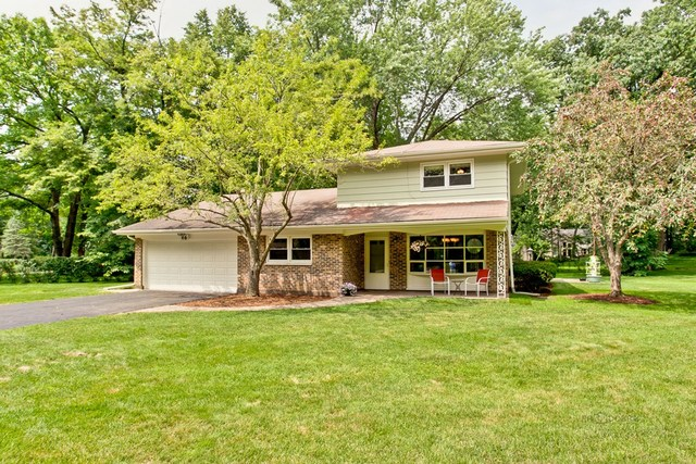46 Cumberland Drive, Lincolnshire in Lake County, IL 60069 Home for Sale
