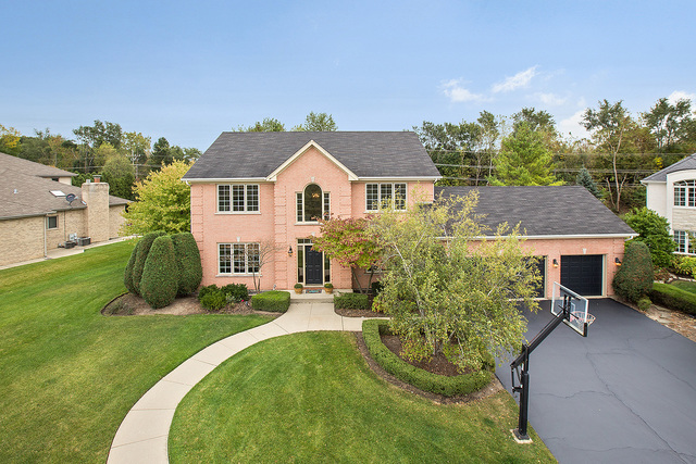 1836 Trails Edge Drive, Northbrook, Illinois